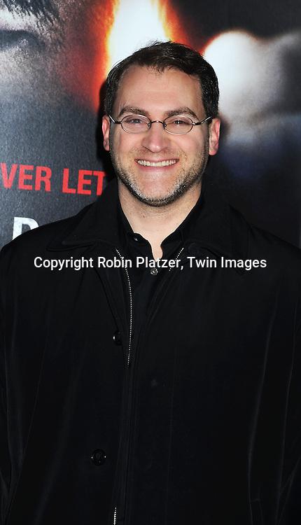 actor Michael Stuhlbarg