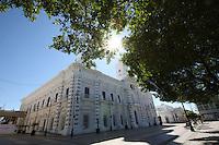 El palacio de gobierno de Sonora es considerado uno de los mas bonitos en la republica.<br /> <br /> Government Palace of the State of Sonora, in Hermosillo. Mexico.<br /> <br /> Palacio de Gobierno del Estado de Sonora, en Hermosillo. Mexico. <br /> FOTO:LuisGtierrez*/NORTEPHOTO)