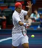 TOMMY HAAS (GER)<br /> <br /> The Shanghai Rolex Masters - Shanghai, China  ATP, WTA  - 2015 - ATP 1000 - WTA Premier. China - 2015, ATP, ITF, WTA, Men's singles, men's doubles, Women's singles, women's doubles, sport, tennis, outdoor, hard court, tournament, event, championship, Frey, AMN IMAGES<br /> <br /> &copy; AMN IMAGES