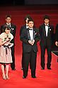 Yasuyuki Konno (FC Tokyo), DECEMBER 5, 2011 - Football : 2011 J.League Awards at Yokohama Arena, Kanagawa, Japan. (Photo by Atsushi Tomura/AFLO SPORT) [1035]