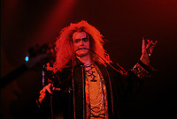 FILE PHOTO : Doctor and the medics<br /> <br /> circa 1987<br /> <br /> PHOTO : Pierre Roussel - Agence Quebec presse