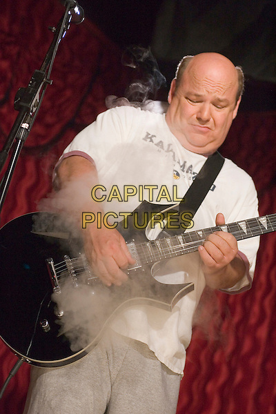 KYLE GASS.in Tenacious D in The Pick of Destiny.Filmstill - Editorial Use Only.CAP/AWFF.www.capitalpictures.com.sales@capitalpictures.com.Supplied By Capital Pictures.