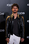 Miguel Abellan attends to IQOS3 presentation at Palacio de Cibeles in Madrid, Spain. February 13, 2019. (ALTERPHOTOS/A. Perez Meca)