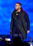 CORAL GABLES, FL - APRIL 28: Don Omar performs onstage at the Billboard Latin Music Awards at the BanKUnited Center on Thursday April 28, 2016 in Coral Gables, Florida. ( Photo by Johnny Louis / jlnphotography.com )