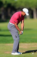 Tiger Woods Swing 11/13