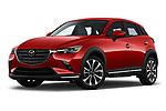 Mazda CX-3 Grand Touring SUV 2019