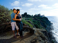 Michael & Marisol Engagement 7/23/10