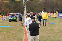 2012 SEC XC Womens 6k @ 2.25 miles