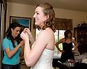 Matthew Chisam and Rachel Brown Wedding