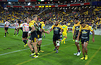 160325 Super Rugby - Hurricanes v Southern Kings