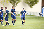 16mSOC Blue and White 280<br /> <br /> 16mSOC Blue and White<br /> <br /> May 6, 2016<br /> <br /> Photography by Aaron Cornia/BYU<br /> <br /> Copyright BYU Photo 2016<br /> All Rights Reserved<br /> photo@byu.edu  <br /> (801)422-7322