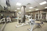 Gym at 70 Washington Street