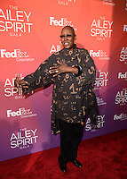 NEW YORK, NY - JUNE 11: Judith Jamison  pictured at the 'Ailey Spirit Gala Benefit at the David H. Koch Theater , New York City ,June 11, 2014 © HP/Starlitepics.