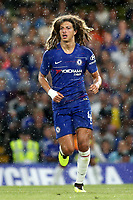 Ethan Ampadu of Chelsea during Chelsea vs Lyon, International Champions Cup Football at Stamford Bridge on 7th August 2018