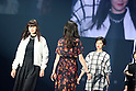 emma, Feb 28, 2015  2015 S/S : February 28, 2015 : Fashion Runway Show of TOKYO GIRLS COLLECTION by girlswalker.com 2015 SPRING/SUMMER at Yoyogi Gymnasium in Shibuya, Japan.