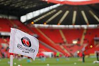 A general view during the Sky Bet League 1 match between Charlton Athletic and Fleetwood Town at The Valley, London, England on 17 March 2018. Photo by Carlton Myrie.