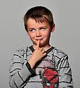 12/10/11 - SAINT OURS LES ROCHES - PUY DE DOME - FRANCE - Vulcania. Centre Europeen du Volcanisme. Campagne de communication 2012 - Photo Jerome CHABANNE