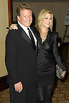 RYAN O'NEAL, TATUM O'NEAL. Arrivals to the 24th Annual American Society of Cinematographers Awards, at which Caleb Deschanel received the Lifetime Achievement Award. At the Hyatt Regency Century Plaza Hotel. Los Angeles, CA, USA. February 27, 2010.