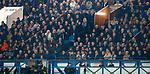 05.12.2018 Rangers v Aberdeen: Rangers directors box