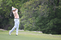 Bill Haas (USA) on the 2nd during the 3rd round at the WGC Dell Technologies Matchplay championship, Austin Country Club, Austin, Texas, USA. 24/03/2017.<br /> Picture: Golffile | Fran Caffrey<br /> <br /> <br /> All photo usage must carry mandatory copyright credit (&copy; Golffile | Fran Caffrey)
