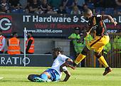 2017-04-08 Bury v Bradford City