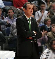 salva maldonado(entrenador joventut)