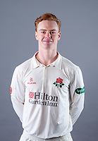 Picture By Allan McKenzie/SWpix.com - 11/04/18 - Cricket - Lancashire County Cricket Club Photo Call Media Day 2018 - Emirates Old Trafford, Manchester, England - Brooke Guest.