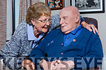 Bertie and Bernie Conway still madly in love as they celebrate their 63rd wedding anniversary at home in St Brendans Park.