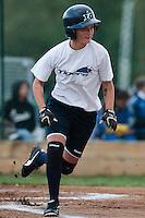 25 September 2010: Equipe de Thiais. Finale du Championnat de France de Softball Feminin, Bron, France.