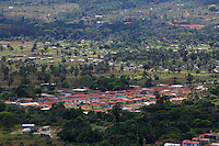 Viagem ao Monte Roraima e áreas de fronteira Brasil e Venezuela e Guiana, visita a Pacaraima , Santa Helena e marcos regulatórios acompanhando a expedição da I Comissão Brasileira Demarcadora de Limites - PCDL.<br /> Brasil, Venezuela e Guiana.<br /> ©Paulo Santos<br /> 26 a 29 / 11 / 2016