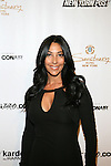 Mob Wives' Carla Facciolo-Arrivals-Ramona Rizzo-Arrivals-Boy Meets Girl By Stacy Igel At New York Fashion Week Style360, NY  2/13/13