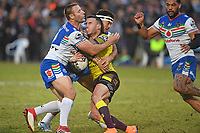 Blake Green and Darius Boyd come together.<br />