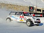 Gseries BPA, Andorra. Grandvalira circuit