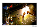 JR04339 / Illustration Banque..UBS..Geneve octobre 2005..