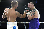 Kaan Hawes VS Andrej Cepur - 4x3 Super Welterweight Contest