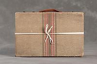 Willard Suitcases / Margaret M / ©2014 Jon Crispin