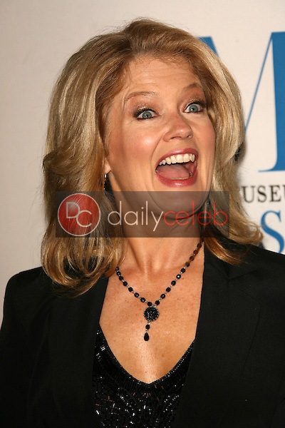 Mary Hart<br />at The Museum of Television & Radio's Annual Los Angeles Gala. Regent Beverly Wilshire Hotel, Beverly Hills, CA. 10-30-06<br />Dave Edwards/DailyCeleb.com 818-249-4998