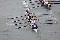 Crew: 56   Maidstone Invicta Rowing Club   MasE.8+<br /> <br /> Veterans' Head of the River Race 2018<br /> <br /> To purchase this photo, or to see pricing information for Prints and Downloads, click the blue 'Add to Cart' button at the top-right of the page.