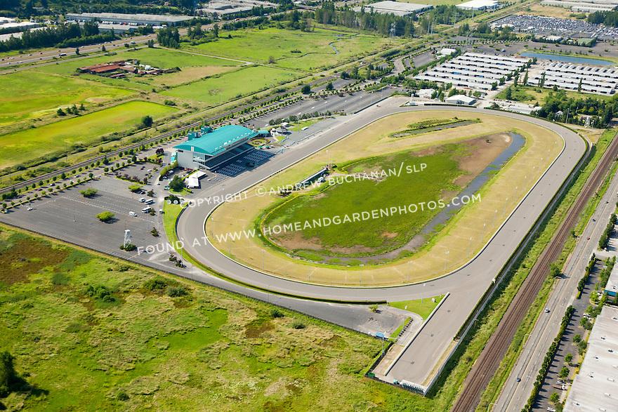 Emerald Downs Racetrack