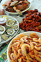 Louisiana Seafood..