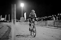 Wout Van Aert (BEL/Vastgoedservice-Golden Palace)<br /> <br /> Zilvermeercross 2014