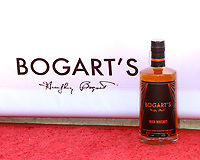 LOS ANGELES - SEP 28:  Bogarts Whiskey at the 2019 Catalina Film Festival - Saturday at the Catalina Bay on September 28, 2019 in Avalon, CA