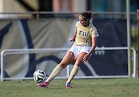 FIU Women's Soccer v. Murray State (9/5/14)