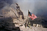 World Trade Center and the 9/11 attacks