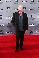 "11 April 2019 - Hollywood, California - Ron Perlman. 2019 10th Annual TCM Classic Film Festival - The 30th Anniversary Screening of ""When Harry Met Sally"" Opening Night  held at TCL Chinese Theatre. Photo Credit: Faye Sadou/AdMedia"