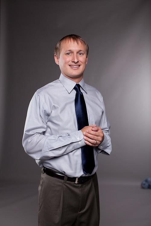 Joshua Acker