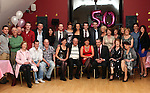 Rita Maguire with friends and family at her  50th in The Thatch...Photo NEWSFILE/Jenny Matthews.(Photo credit should read Jenny Matthews/NEWSFILE)....This Picture has been sent you under the condtions enclosed by:.Newsfile Ltd..The Studio,.Millmount Abbey,.Drogheda,.Co Meath..Ireland..Tel: +353(0)41-9871240.Fax: +353(0)41-9871260.GSM: +353(0)86-2500958.email: pictures@newsfile.ie.www.newsfile.ie.FTP: 193.120.102.198.