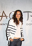 Katie Holmes at TAO Downtown Grand Opening NYC on September 28, 2013 in New York City, New York.  (Photo by Sue Coflin/Max Photos)