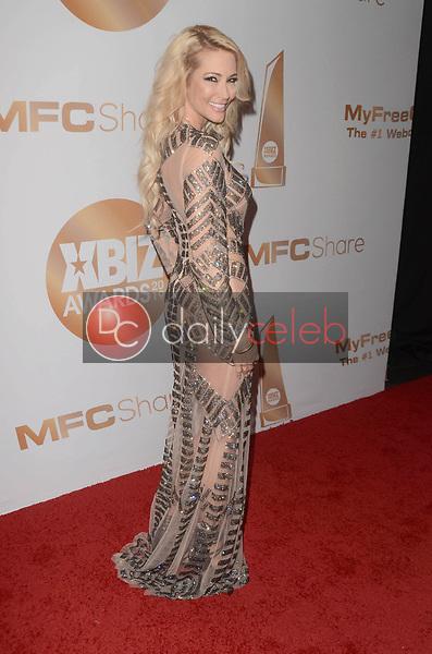 Jessica Drake<br /> at the 2019 XBIZ Awards, Westin Bonaventure Hotel, Los Angeles, CA 01-17-19<br /> David Edwards/DailyCeleb.com 818-249-4998
