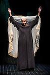 "Concha Velasco during the presentation of the theater play ""Reina Juana"" at Teatro La Abadia in Madrid. April 27, 2016. (ALTERPHOTOS/Borja B.Hojas)"